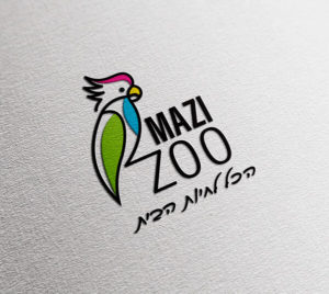 עיצוב לוגו חנות חיות